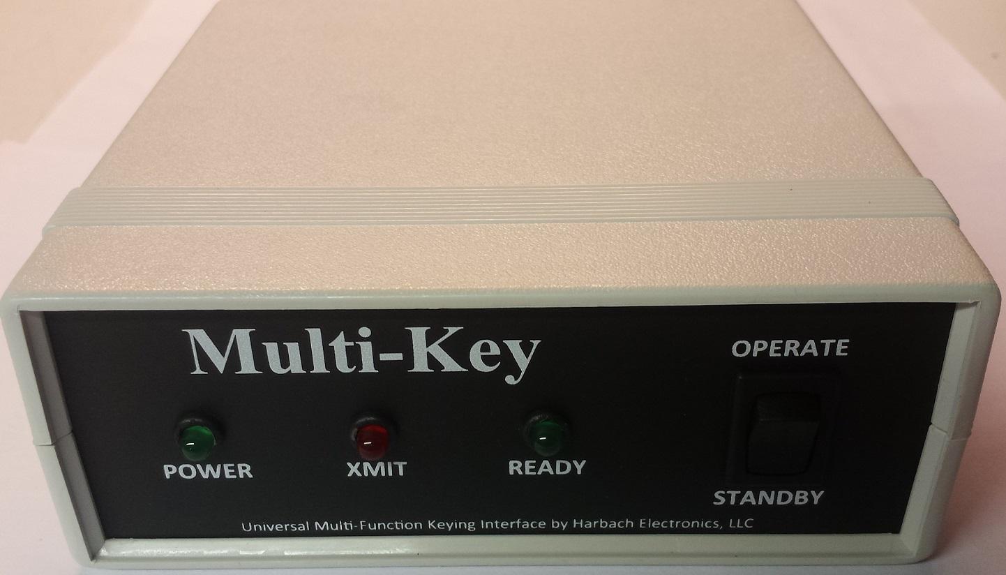 multikey